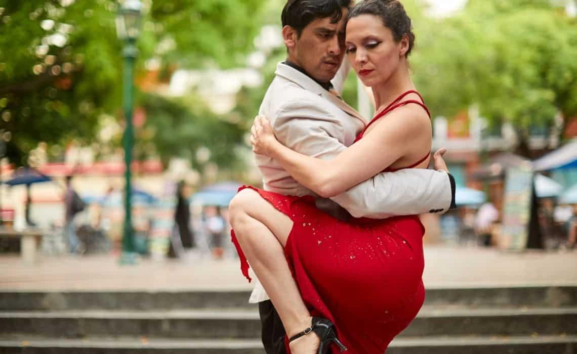 Buenos Aires sightseeing tour tango