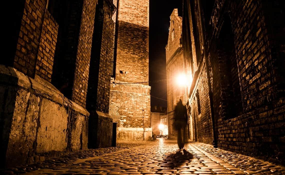 London walking tours jack the ripper