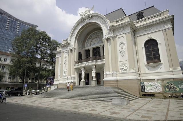 11. Opera House