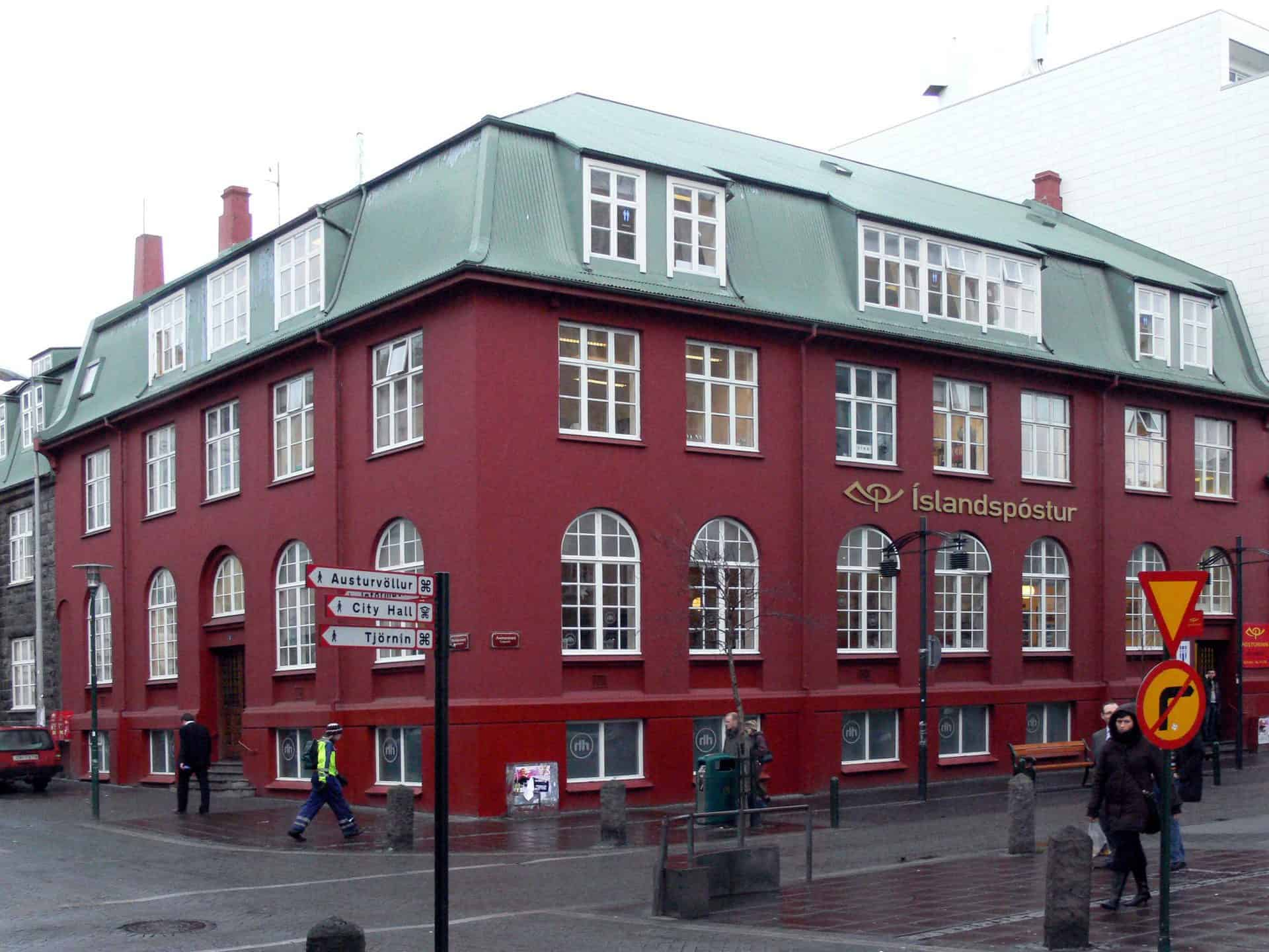 EssentialReykjavik_TourPoint5_OldPostOffice