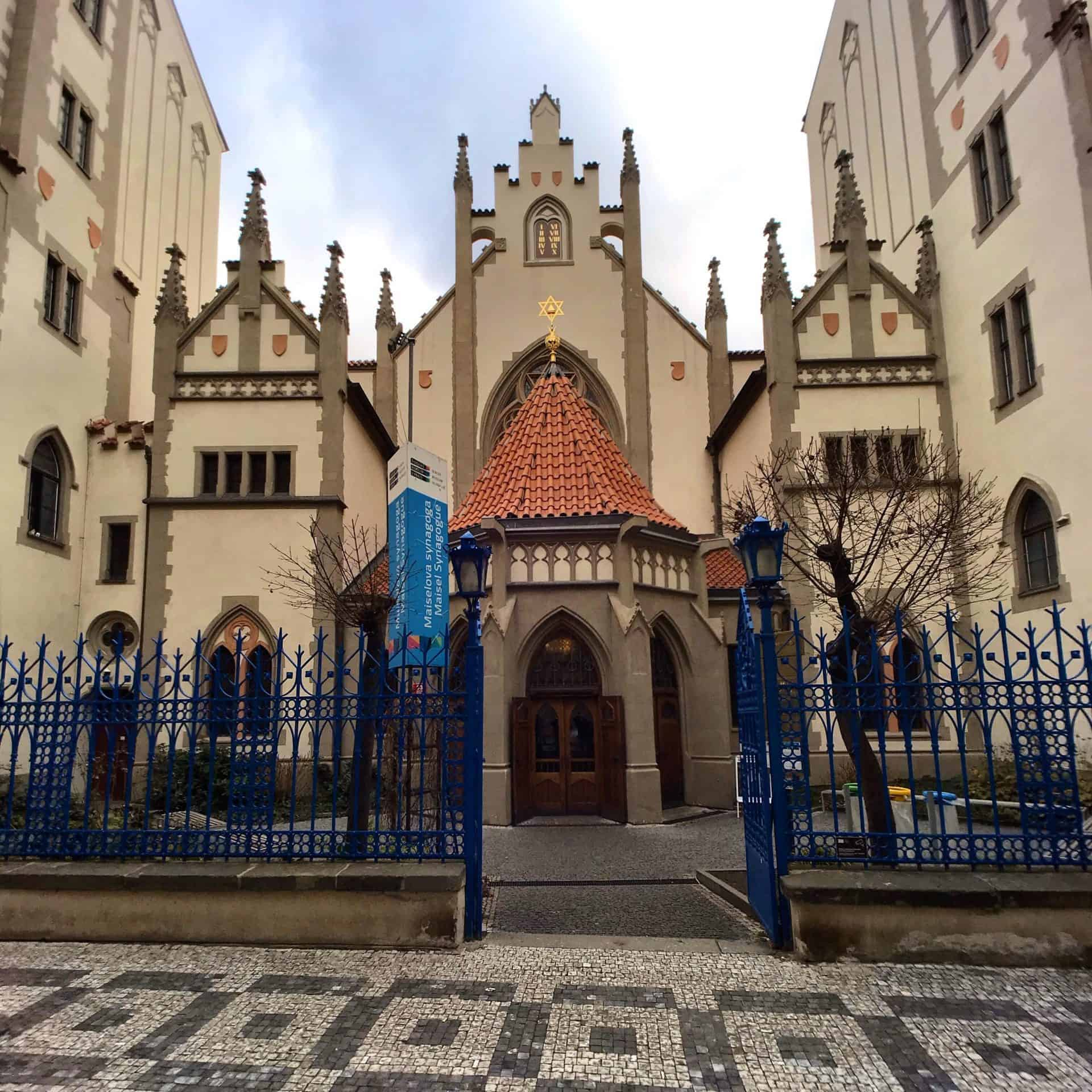 Prague Jewish_Opdyke_MeiselSynagogue_Stop7