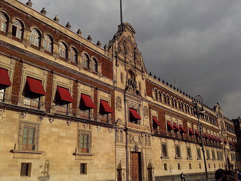 TP1_2nd_Zócalo_El Palacio Nacional_Igdfpro