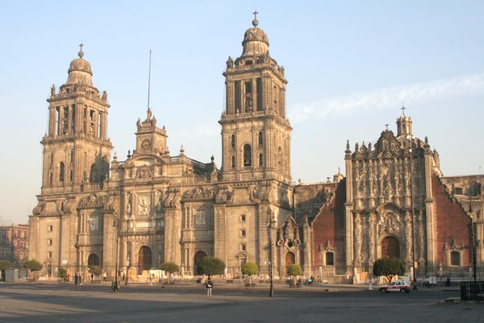 TP1_3rd_Zócalo_La Catedral_Tetraktys
