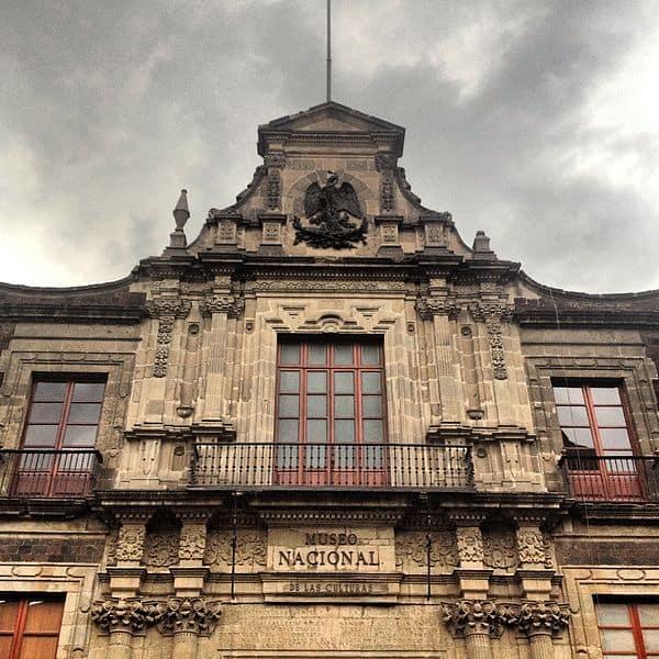 TP4_1st_Museo Nacional de Las Culturas__Betoqa