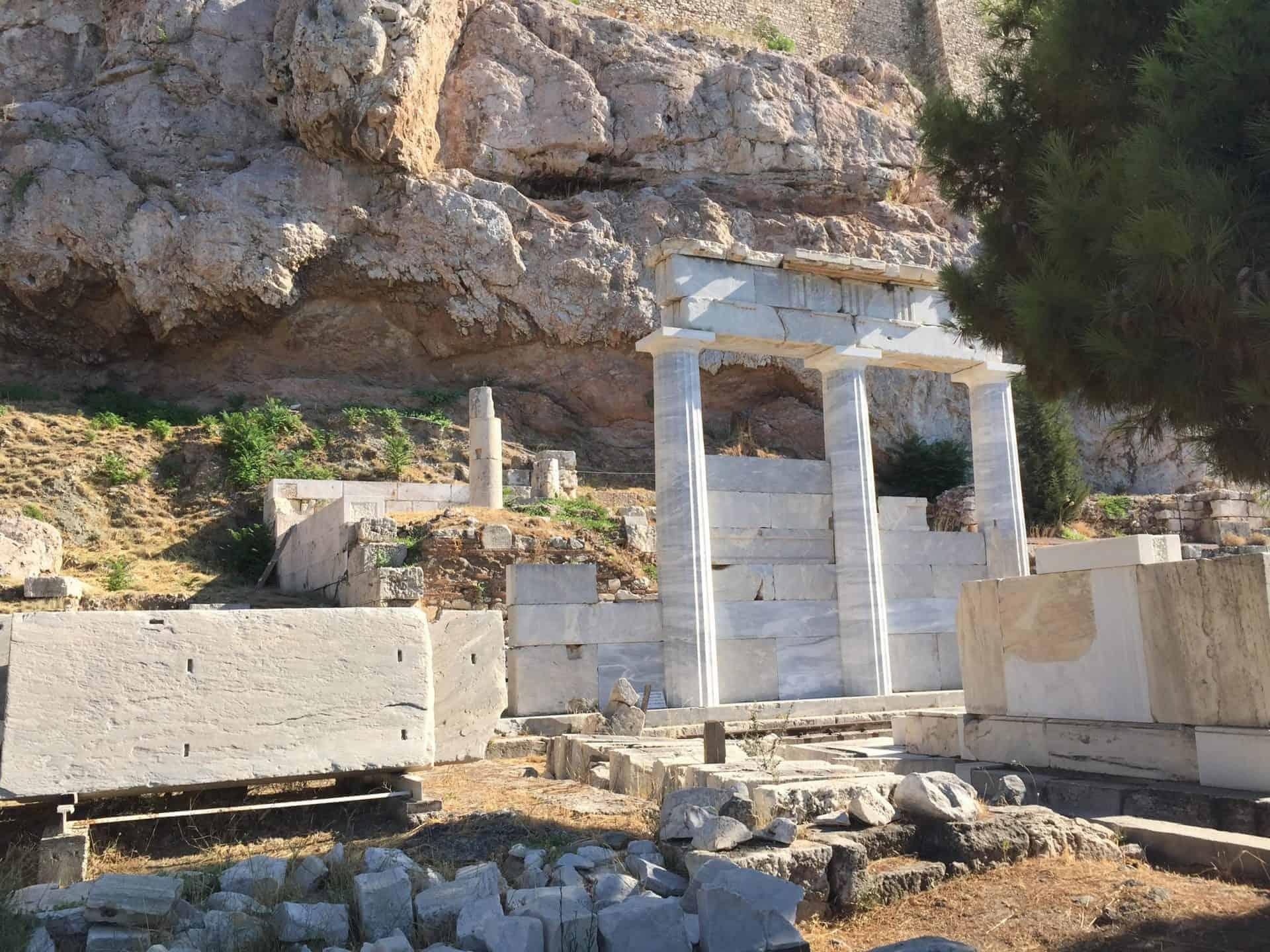 athens_acropolis21-Sanctuary-of-Asclepius-37.97059, 23.72665