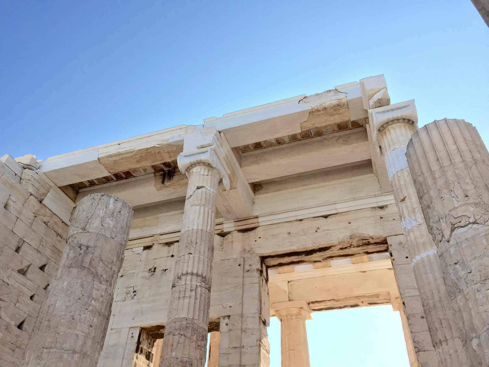 athens_acropolis9-The-Propylaia-37.97169, 23.72511