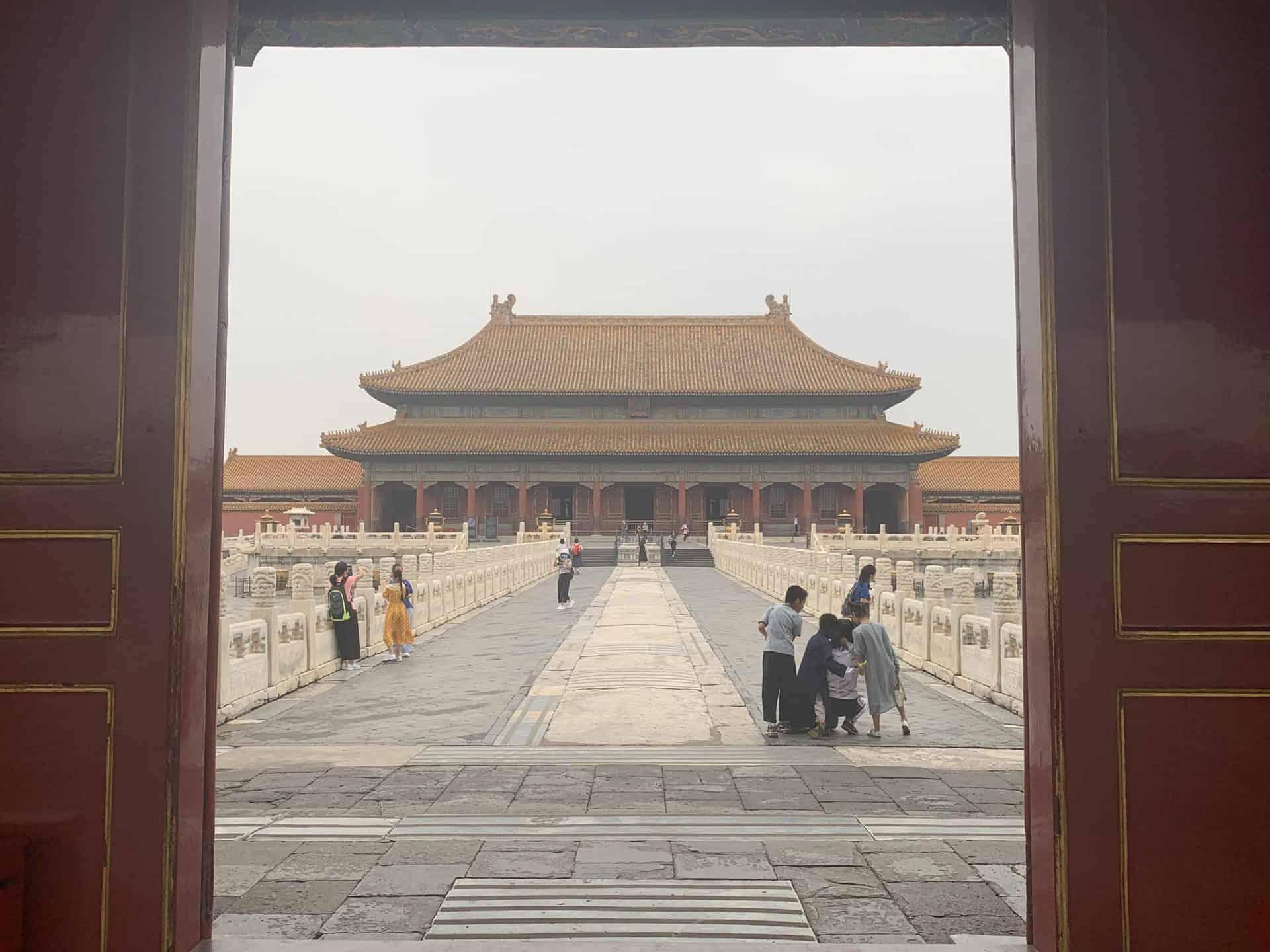 beijingforbiddencity_ProceedingfromTourPoint7toTourPoint8