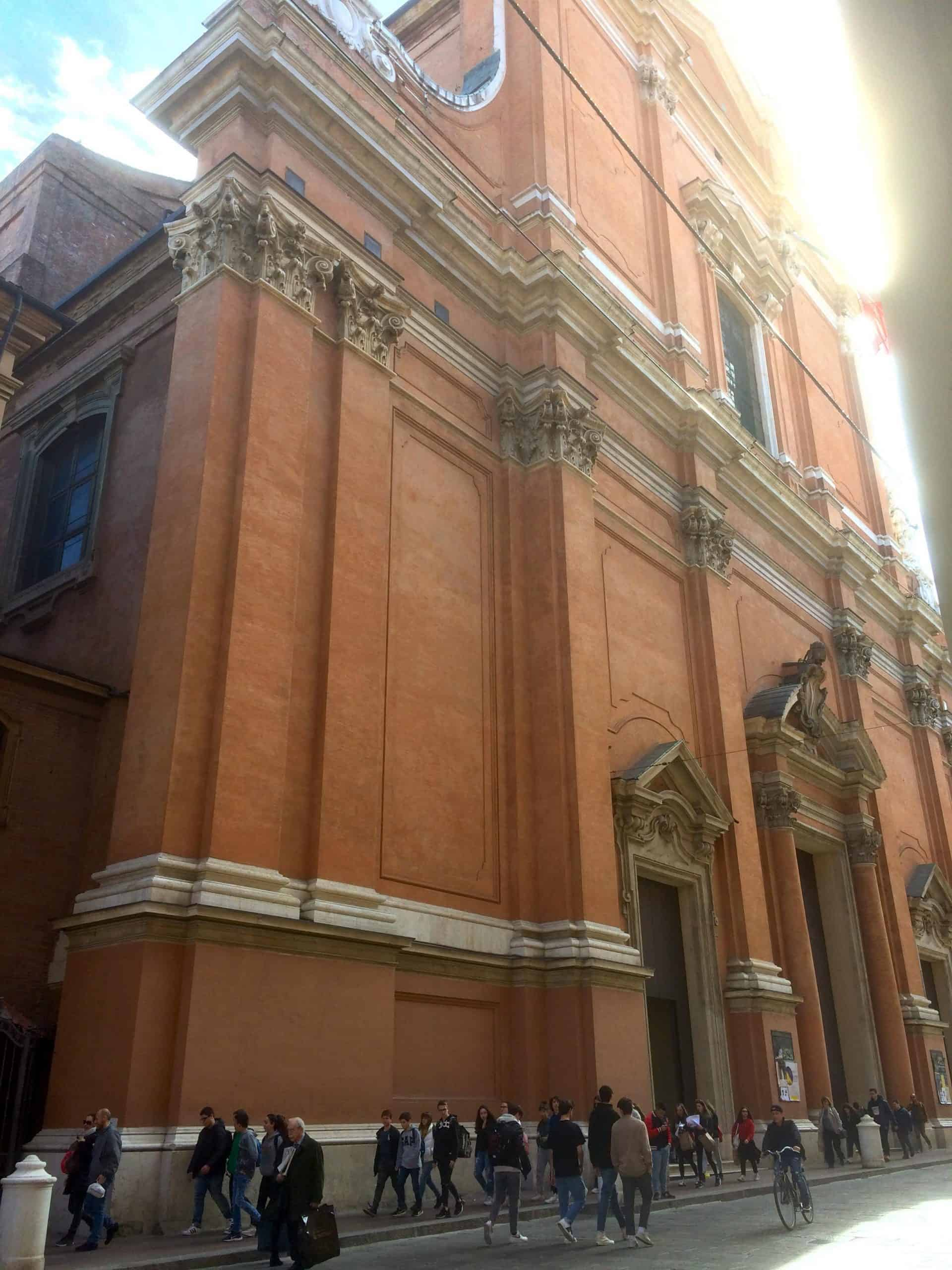 bologna_essential11) Metropolitan Cathedral (OKenzie)