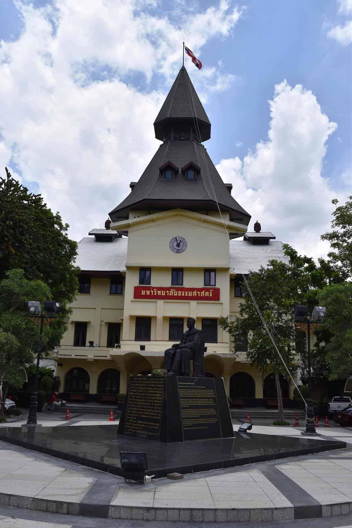 essentialbangkok_Bangkok Old City-Point 1-Thammasat University