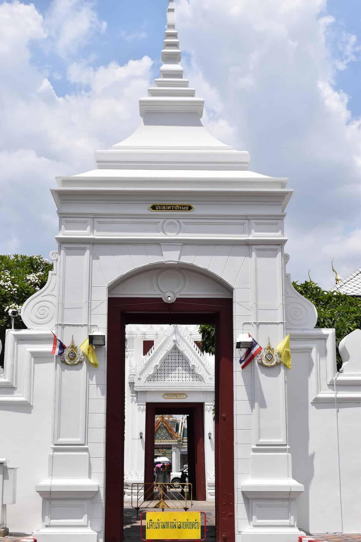 essentialbangkok_Bangkok Old City-Point 5-Thewephirom Gate