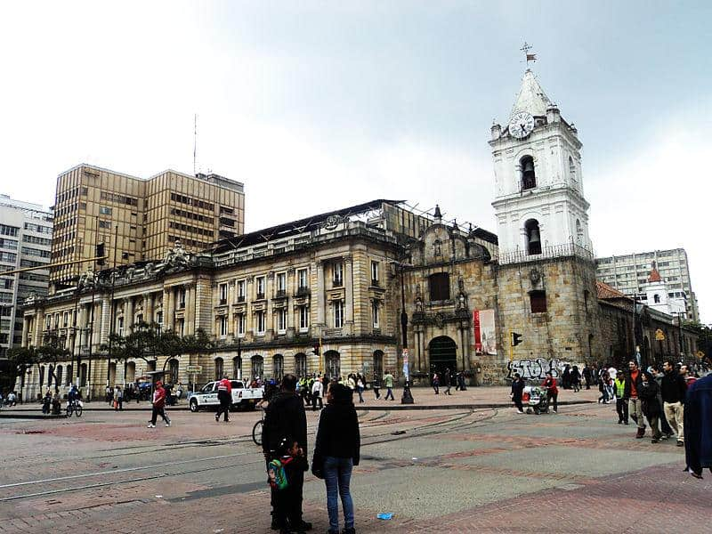 essentialbogota_TP9_3rd_Santander & San Francisco_Iglesia y Palacio de San Francisco_Indira G Franco.jpeg