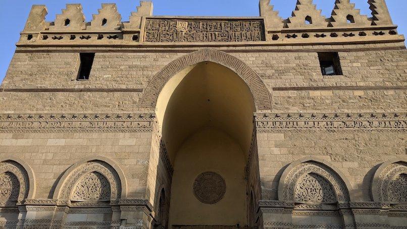 essentialcairoal-hakim-mosque