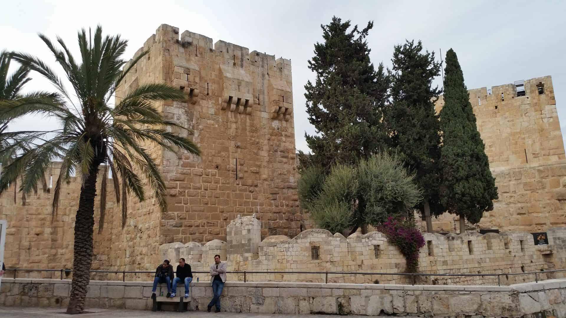 essentialjerusalem_tp2_The_Tower_of_David_Old_City_of_Jerusalem