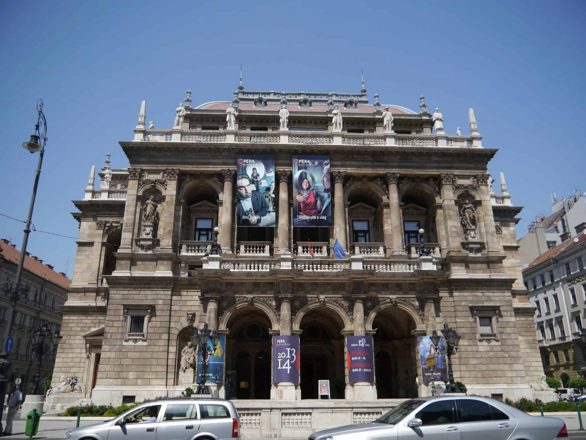 historicalbudapest_Glimpse of Budapest 1 - Opera House_A