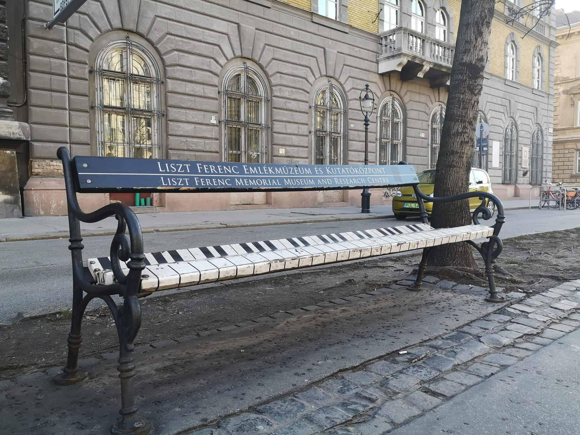 historicalbudapest_Millennial Budapest 2 - Franz Liszt Memorial Museum_A