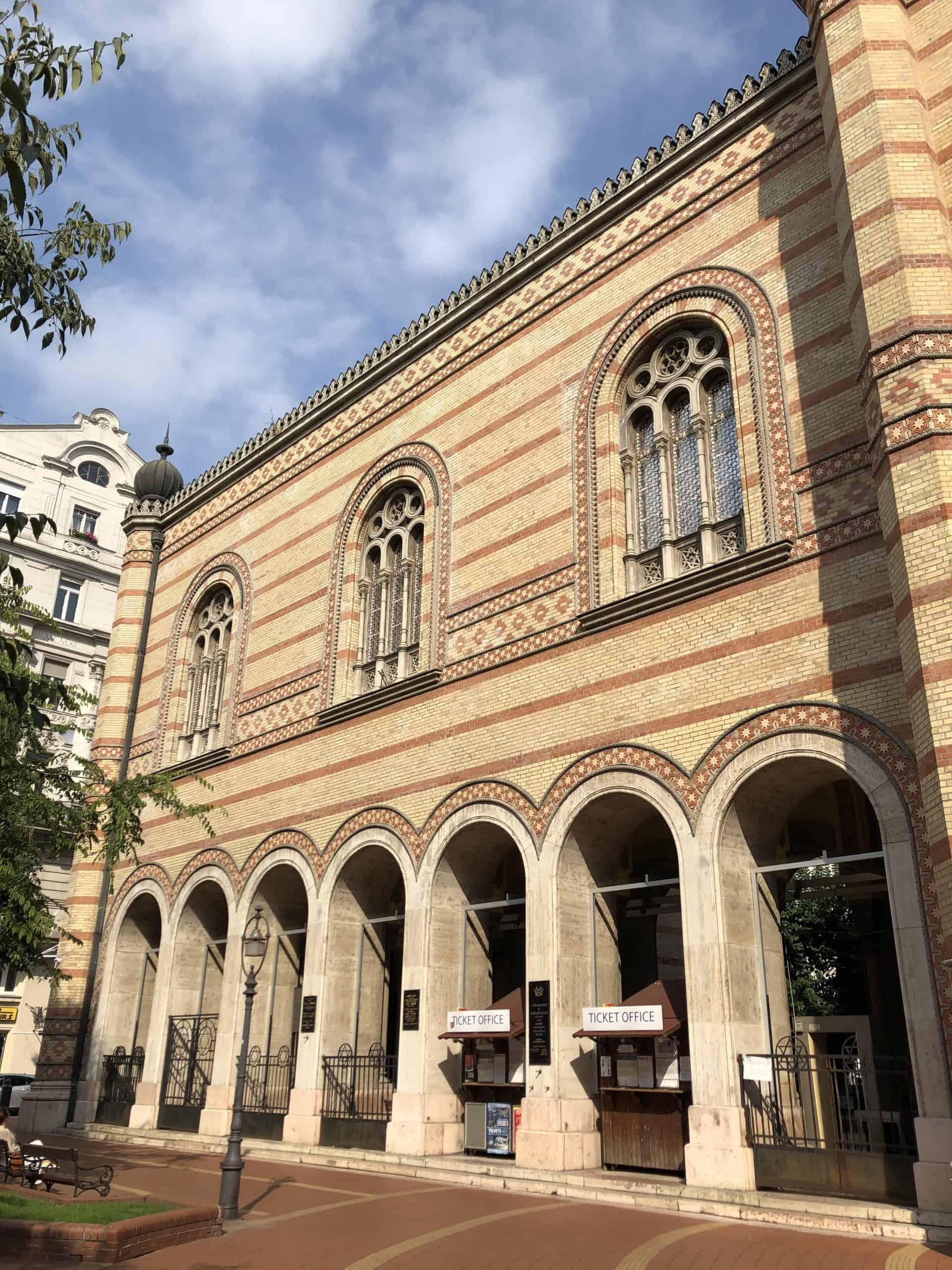 jewishbudapestThe Jewish Museum