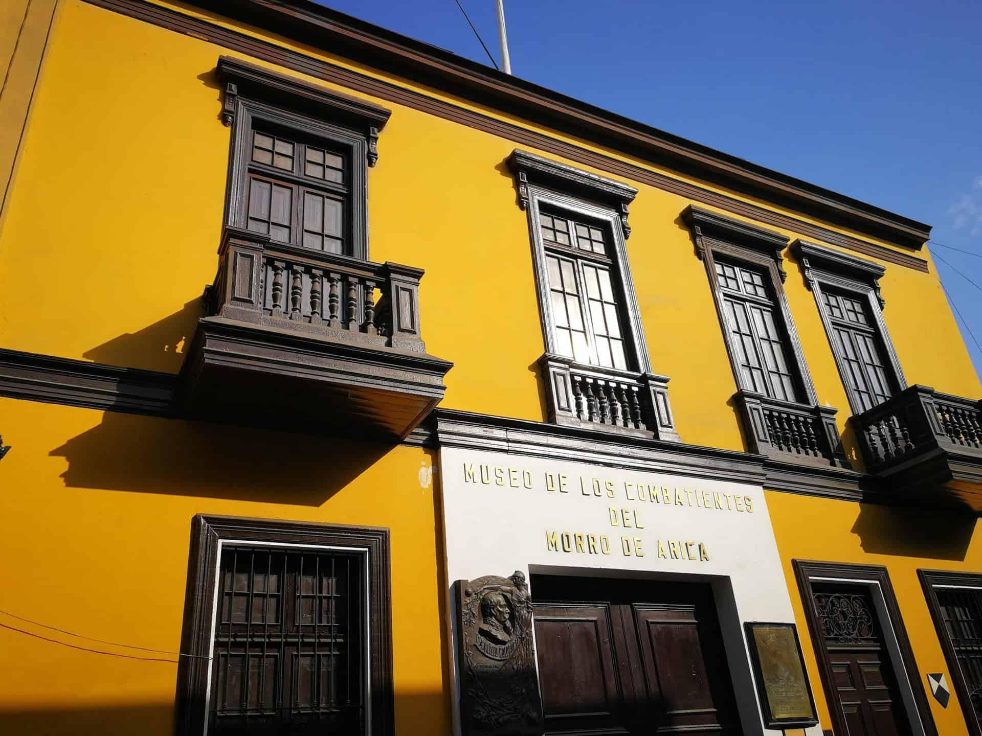 lima_essential_TP4_1st_Museo de los Combatiente_Home of Bolognesi