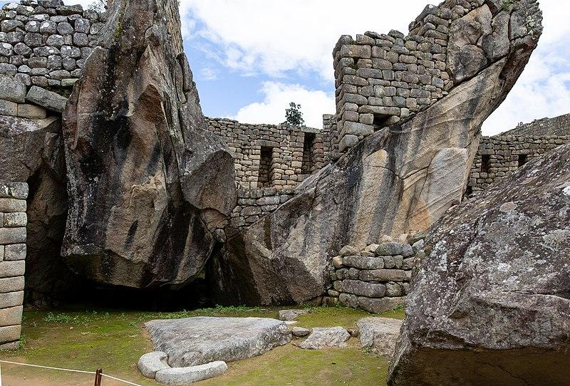 machu_picchu_minitour_TP1_3rd_A disputed history_The Temple of the Condor_PA