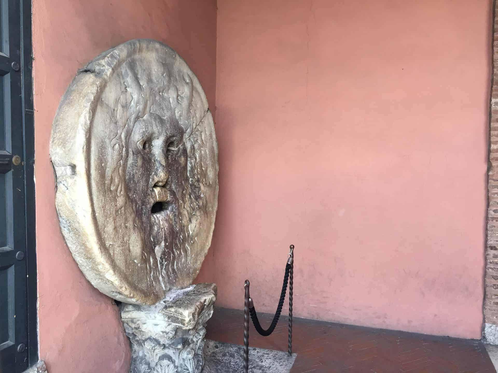 rome_fromcapitoline8) Bocca della Verita