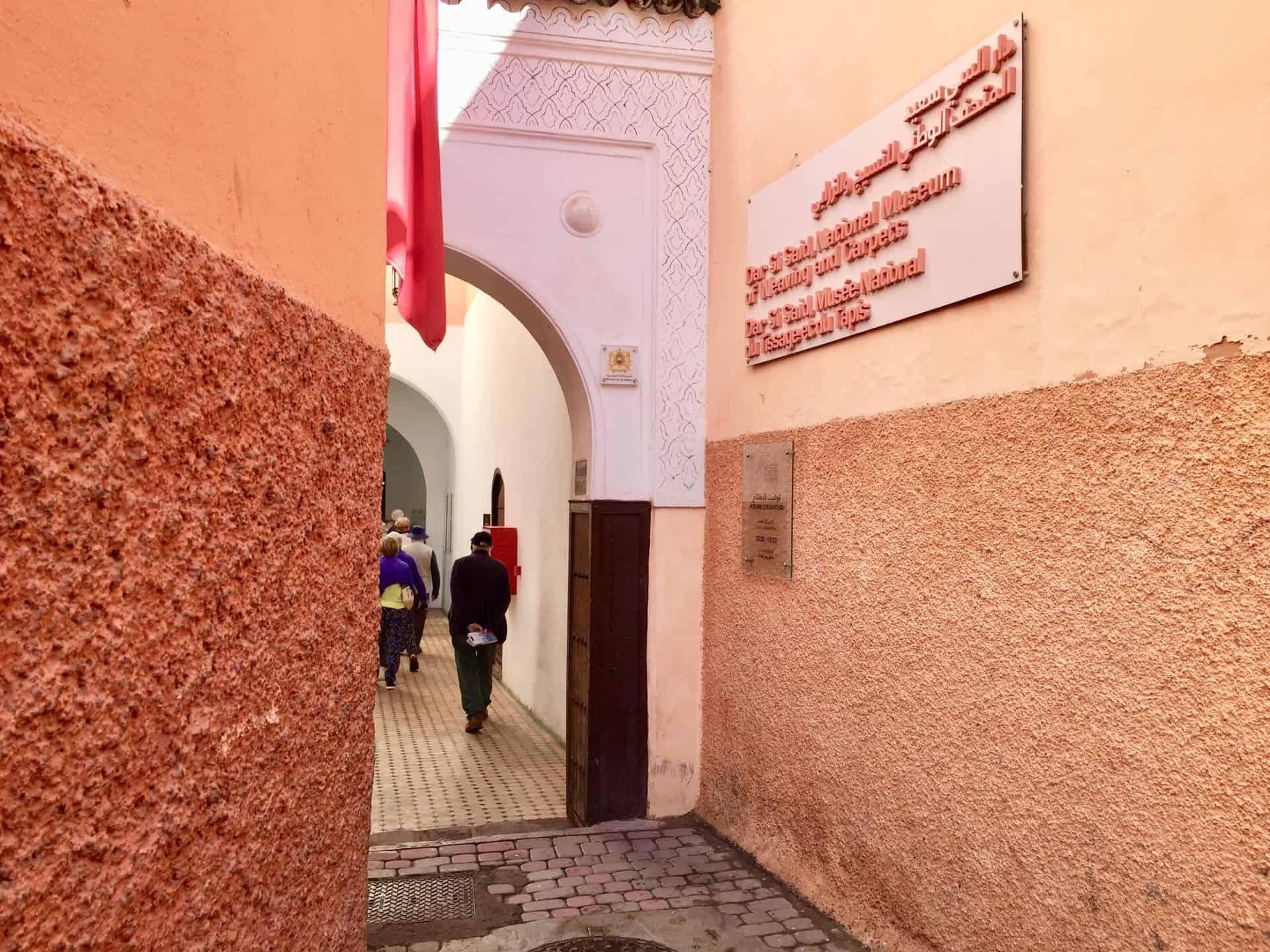 royalmarrakesh_5) Dar el Saaid