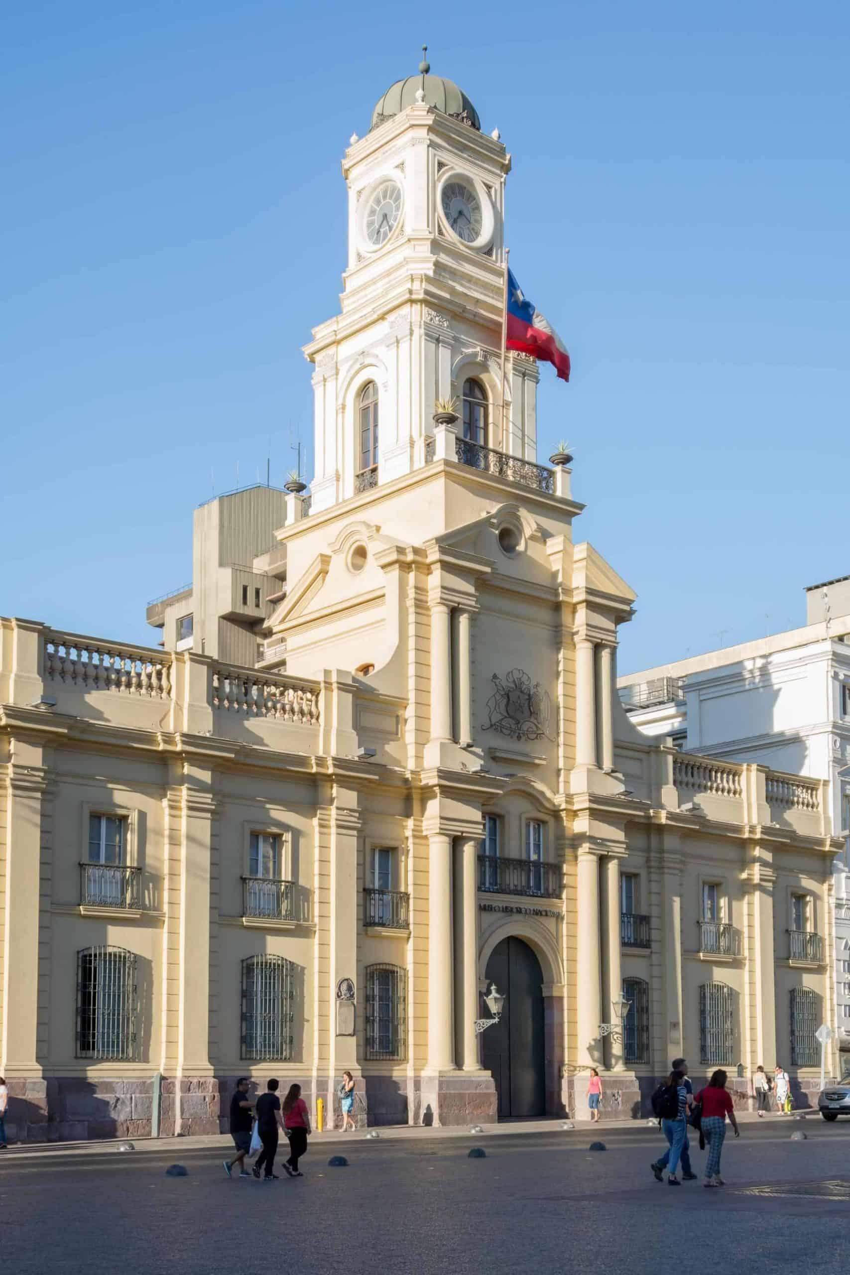 santiago_essential_point2_nationalhistorymuseum_Palacio_de_la_Real_Audiencia,_Santiago_20191204_12